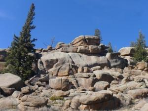 Vedauwoo rocks 3