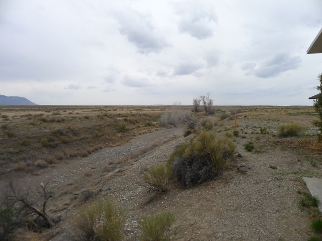 Arco lost river bed