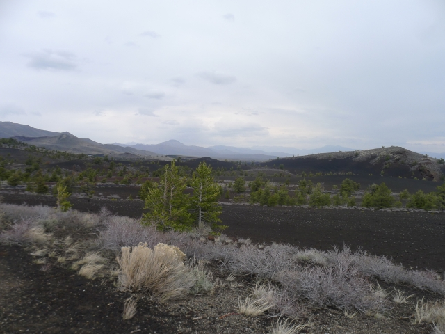 Craters 4